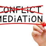 Tarieven Mediation bij arbeidsconflict en echtscheidingsconflict lost het conflict op
