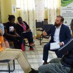 Mediation als vredesinstrument in Kenia
