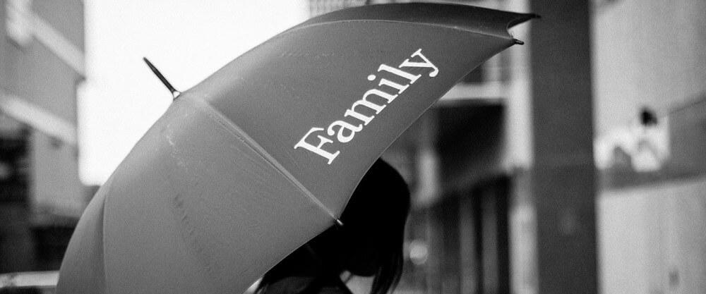 Familieruzie Zet u de eerste stap naar een voor iedereen goede oplossing van een familieconflict?