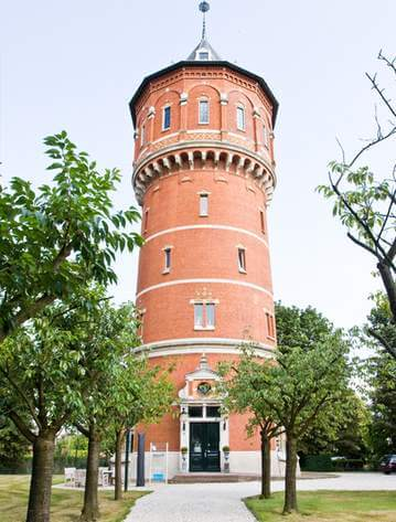 Mediation in Breda in de Watertoren