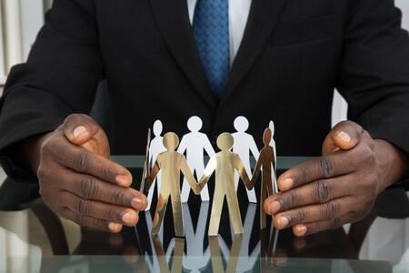 Conflictmanagement binnen teams en binnen de organisatie